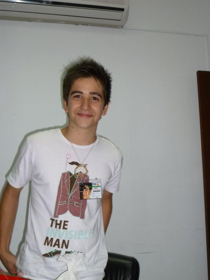 Camilo Echeverry Kids Music