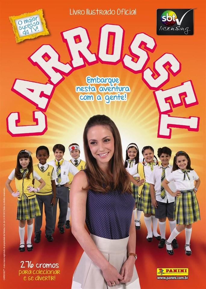 Carrossel Kids Music