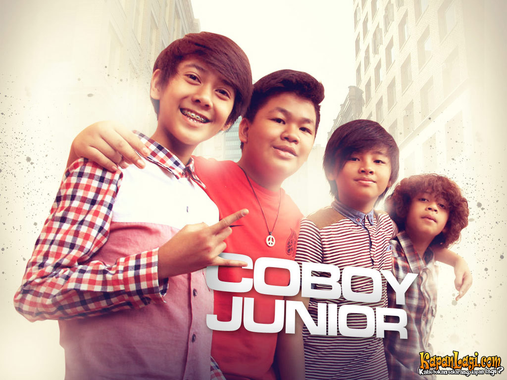Photos of Coboy Junior @ kids'music
