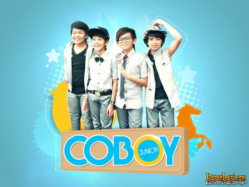 Photos of Coboy Junior kidsmusic