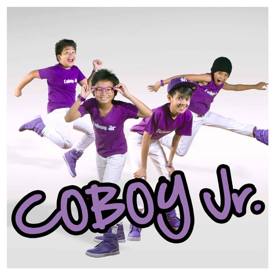 Coboy Junior kidsmusic