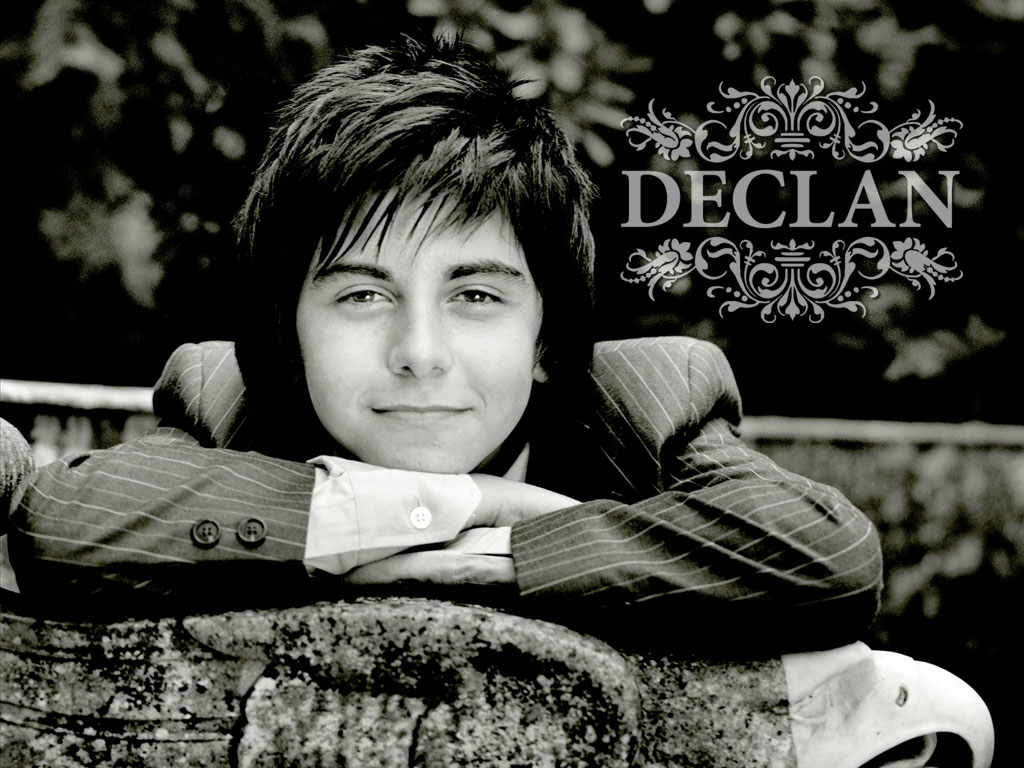 Declan galbraith an angel