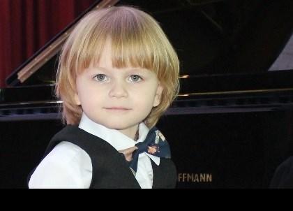 Елисей Мысин Kids Music