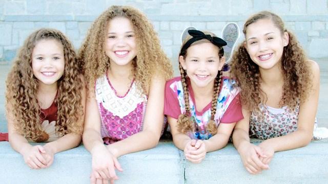 Haschak Sisters Kids Music