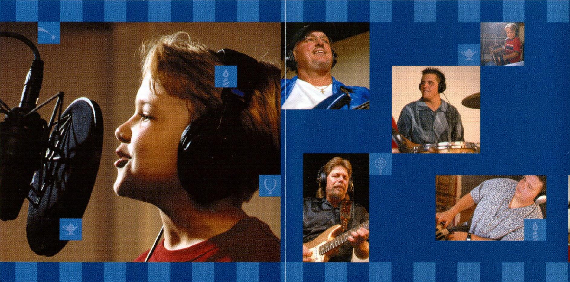 Photos of Make A Wish @ kidsmusic