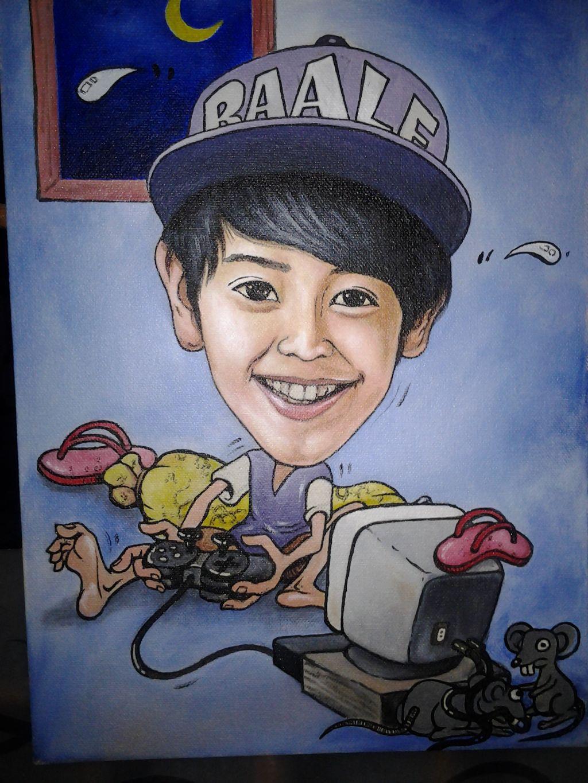 Foto difa idola cilik2013 20
