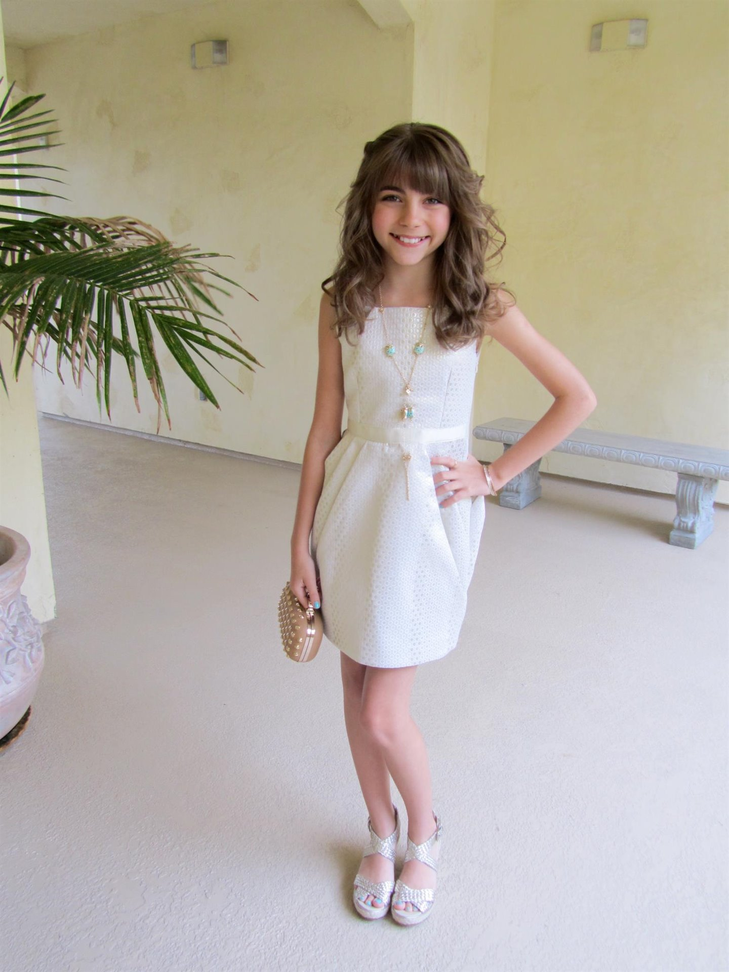 Jada Facer @ kids'musi... Dakota Fanning Instagram