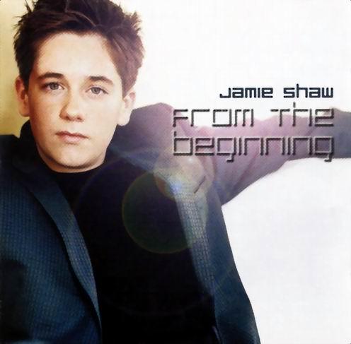 Jamie Shaw Net Worth