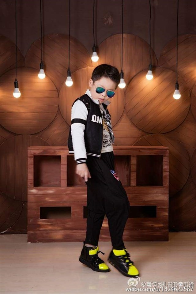 Jeffrey Li Kids Music