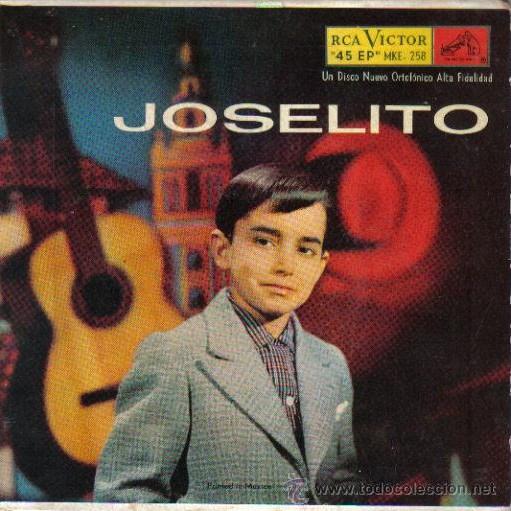 L ŒIL CONTRAIRE: Joselito, le vrai