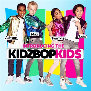 how to become a kids bop