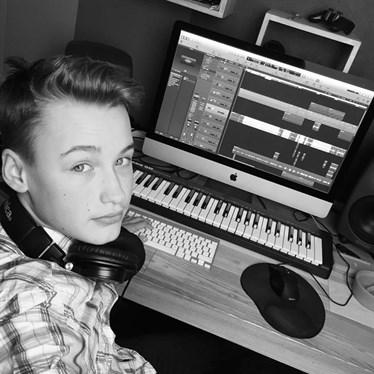 Liam Erixon Kids Music