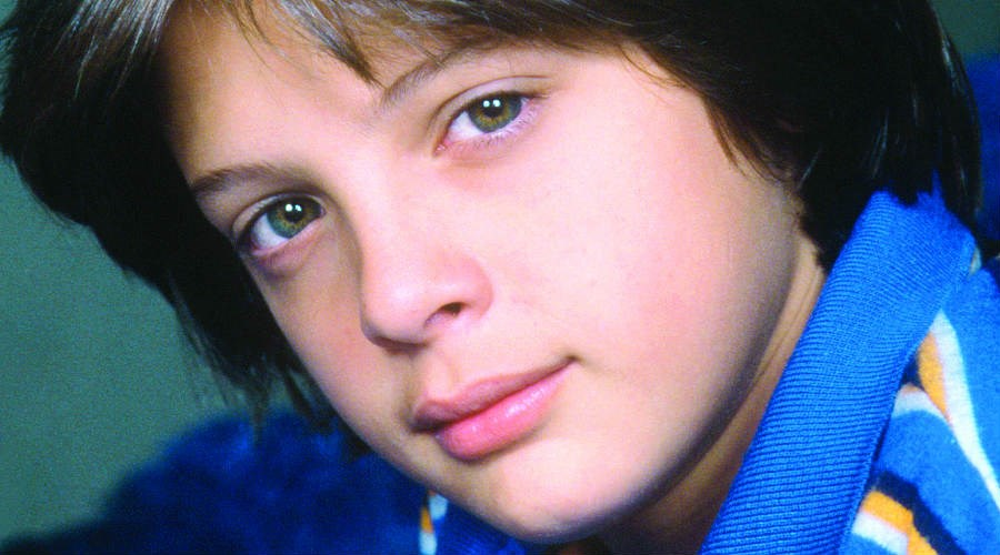 Luis Miguel @ kids'music