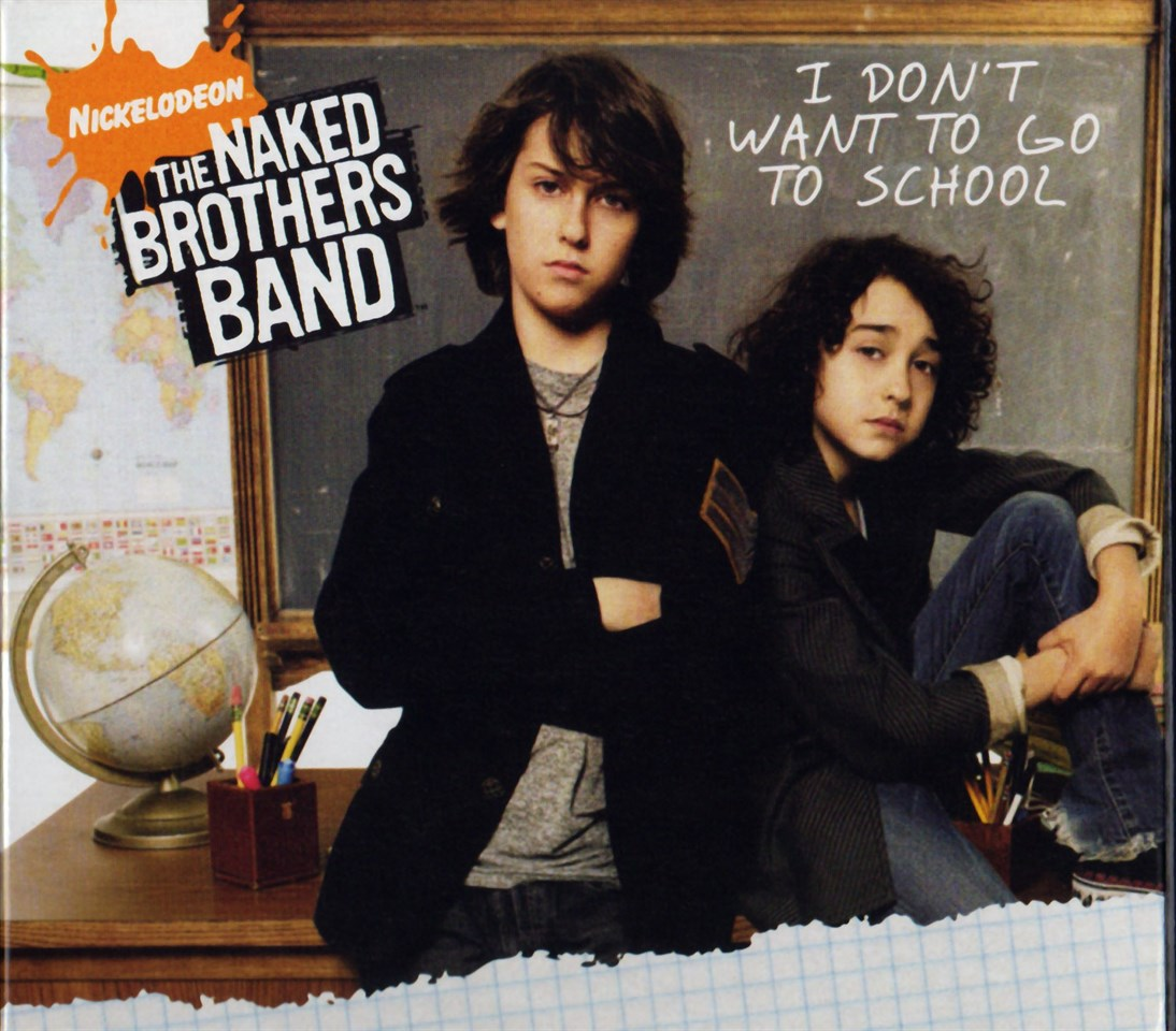 Naked brothers band i could be #7
