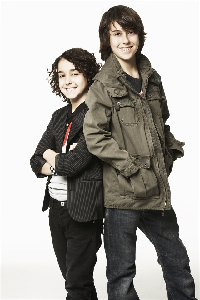 Naked Brothers Band Curious