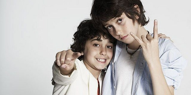The Naked Brothers Band and the Dark Side of Fame | LLV